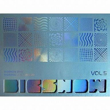 【中古】洋楽CD BIGSHOW 2010 BIGBaNG LIVE CONCERT VOL.5(韓国版)
