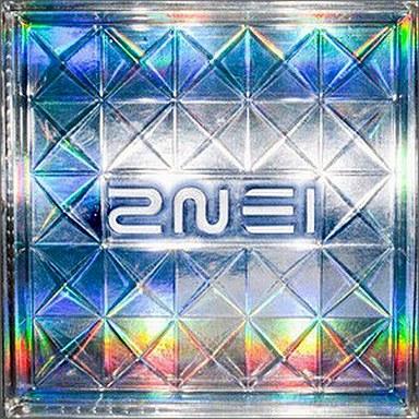 【中古】洋楽CD 2NEI / 1st Mini Album(韓国版)