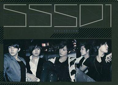 【中古】洋楽CD SS501/Collection(韓国版)