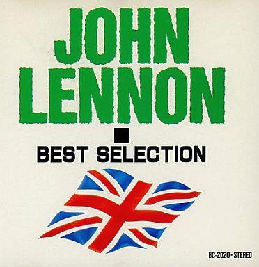 【中古】洋楽CD ジョン・レノン / ベスト セレクション