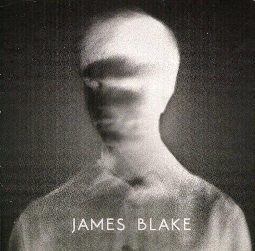 【中古】洋楽CD ジェイムス・ブレイク / ジェイムス・ブレイク-来日記念