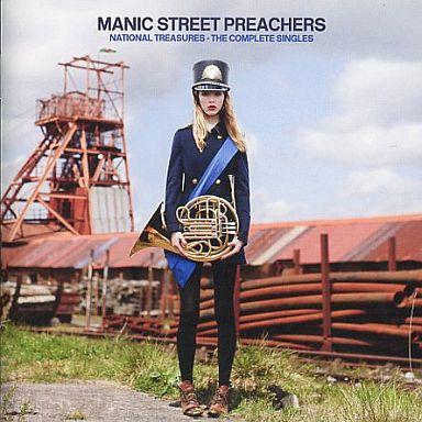 【中古】洋楽CD マニック・ストリート・プリーチャーズ / ナショナル・トレジャーズ