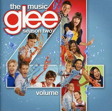 【中古】洋楽CD glee / グリー<シーズン2>Volume 4