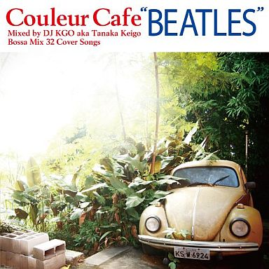【中古】洋楽CD Couleur Cafe BEATLES