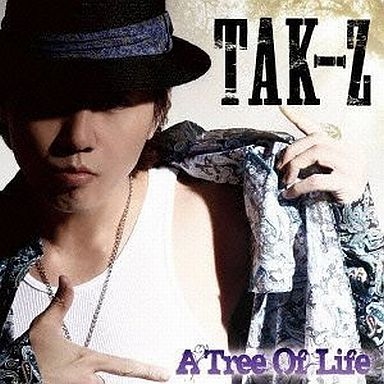 【中古】洋楽CD TAK-Z / A Tree Of Life