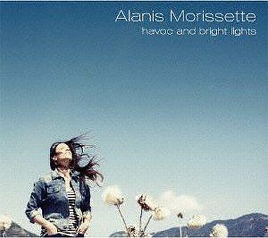 【中古】洋楽CD アラニス・モリセット / ハヴィック・アンド・ブライト・ライツ
