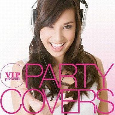 【中古】洋楽CD VIP presents パーティー・カヴァーズ