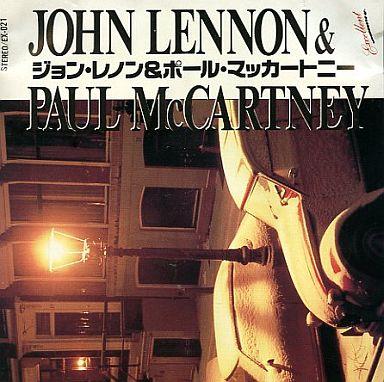 【中古】洋楽CD ジョン・レノン&ポール・マッカートニー / ジョン・レノン&ポール・マッカートニー