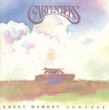 【中古】洋楽CD カーペンターズ / SWEET MEMORY someday