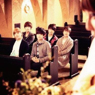 【中古】洋楽CD FTISLAND / You Are My Life(トレカ欠け)