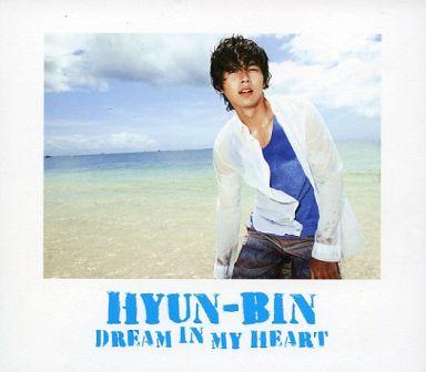 【中古】洋楽CD ヒョンビン / DREAM IN MY HEART