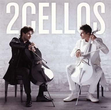 【中古】洋楽CD 2Cellos / トゥー・チェロズ・トゥー?イントゥイション?コレクターズ・エディション