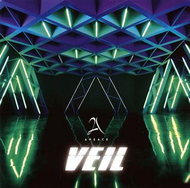 【中古】洋楽CD Apeace / VEIL[通常盤]