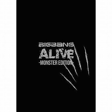 【中古】洋楽CD BIGBANG / ALIVE-MONSTER[DVD付初回限定盤]