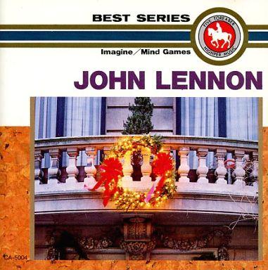 【中古】洋楽CD ジョン・レノン / ジョン・レノン