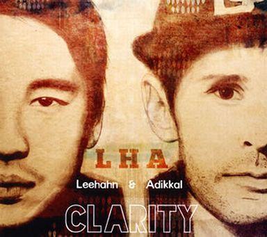 【中古】洋楽CD LHA(Leehahn & Adikkal) / CLARITY