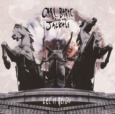 【中古】洋楽CD Carl Barat & The Jackals / Let It Reign