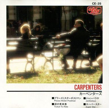 【中古】洋楽CD カーペンターズ / カーペンターズ