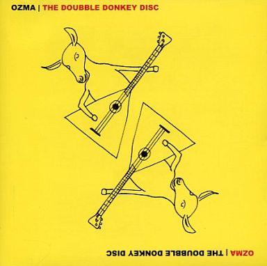 【中古】洋楽CD OZMA / ザ・ダブル・ドンキー・ディスク