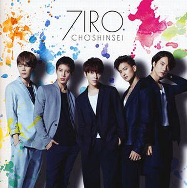 【中古】洋楽CD 超新星 / 7IRO[DVD付初回限定盤A]