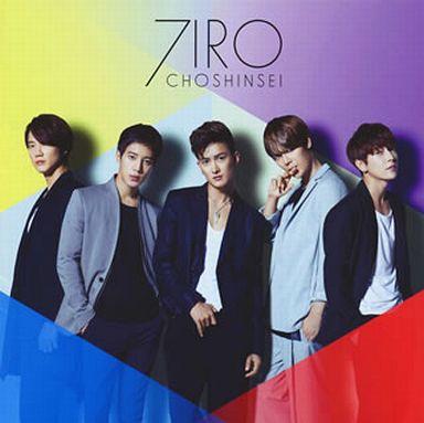 【中古】洋楽CD 超新星 / 7IRO[DVD付初回限定盤B]