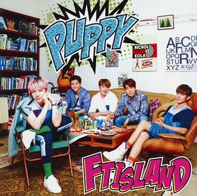 【中古】洋楽CD FTISLAND / PUPPY[通常盤]