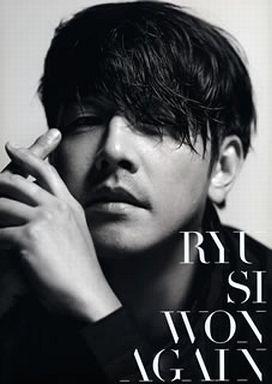 【中古】洋楽CD リュ・シウォン / AGAIN[DVD付初回限定盤A]