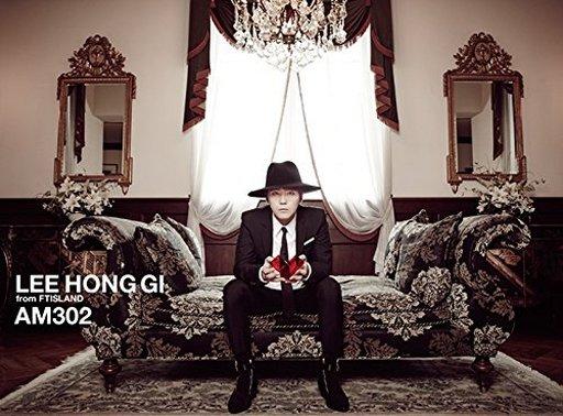 【中古】洋楽CD イ・ホンギ(from FTISLAND) / AM302[DVD付初回限定盤]