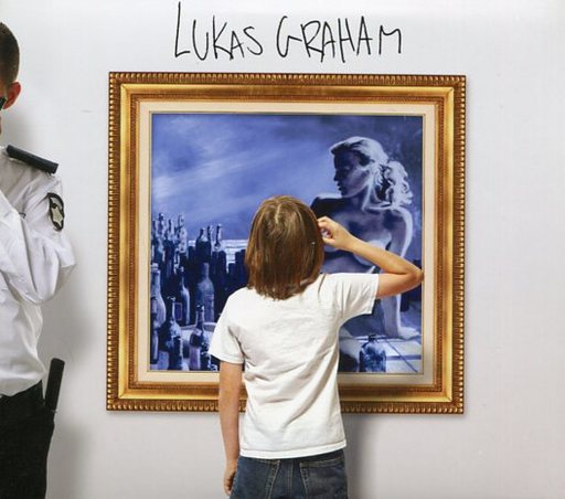 【中古】洋楽CD ルーカス・グラハム / ルーカス・グラハム