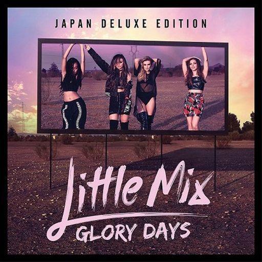 【中古】洋楽CD LITTLE MIX / グローリー・デイズ[DVD付初回限定盤]