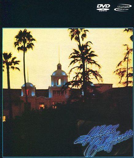 【中古】洋楽DVD-AUDIO イーグルス / ホテル・カリフォルニア(DVDオーディオ)
