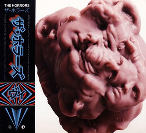 【中古】洋楽CD ザ・ホラーズ / ヴィ