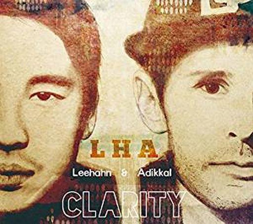 【中古】洋楽CD LHA(Leehahn & Adikkal) / CLARITY(状態:ライナーノーツ欠品)