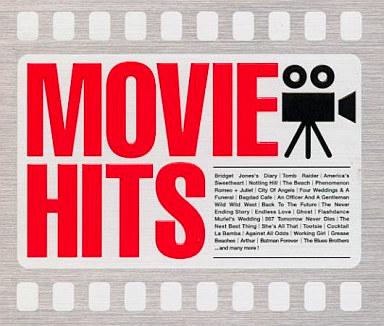 MOVIE HITS | 中古 | 映画音楽(...