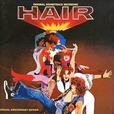 """Hair"" Original Soundtrack / Garut McDermott"