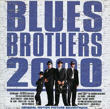 【中古】映画音楽(洋画) サントラ(音楽:ブルース・/ブルース・ブラザース2000