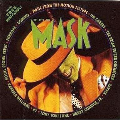 【中古】映画音楽(洋画) 「マスク」オリジナル・サウンドトラック