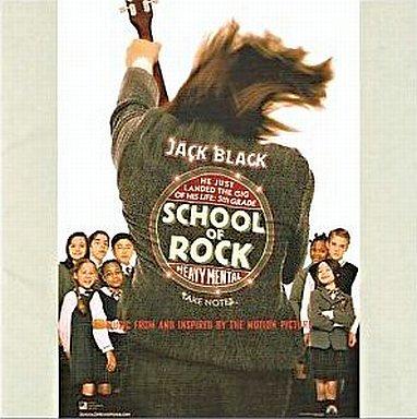 【中古】映画音楽(洋画) 「スクール オブ ロック」オリジナル・サウンドトラック