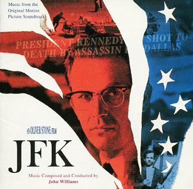 【中古】映画音楽(洋画) JFK オリジナル・サウンドトラック