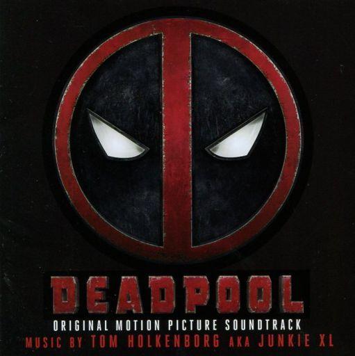 【中古】映画音楽(洋画) 「デッドプール」オリジナル・サウンドトラック