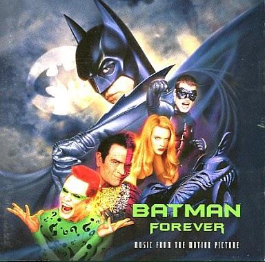 【中古】その他CD 「バットマン・フォーエヴァー」オリジナル・サウンドトラック