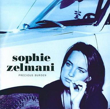 【中古】その他CD ソフィー・セルマーニ / プレシャス・バーデン