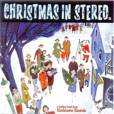 【中古】その他CD クリスマス・イン・ステレオ