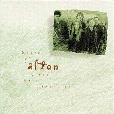 【中古】その他CD アルタン / ダンス・オブ・アルタン/アルタン・ベスト・セレクション(廃盤)