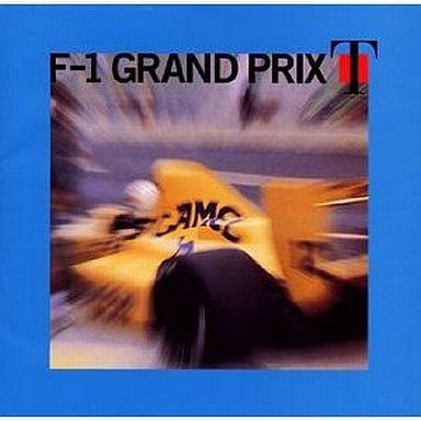 【中古】その他CD T-スクェア/F-1グランプリ