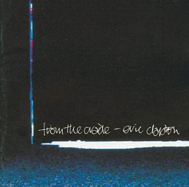 【中古】その他CD エリック・クラプトン / フロム・ザ・クレイドル