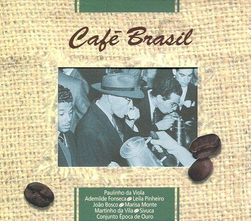 Cafe · Brazil