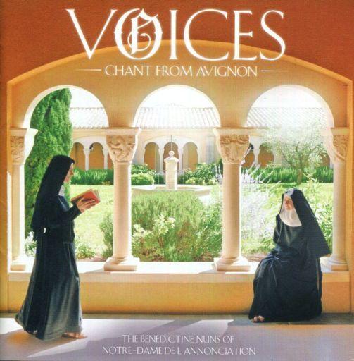 【中古】その他CD ノートルダム・ド・ラノンシアション大修道院聖歌隊/天使の歌声?アヴィニョンからの聖歌