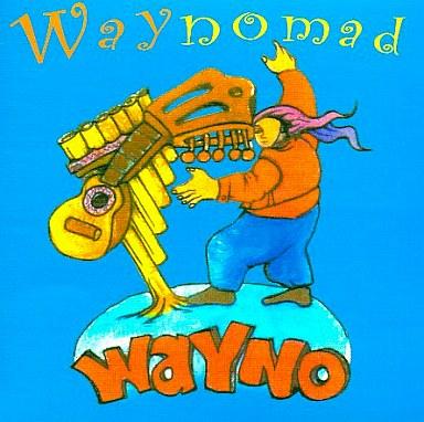【中古】その他CD ウェイノ/ウエイノマド