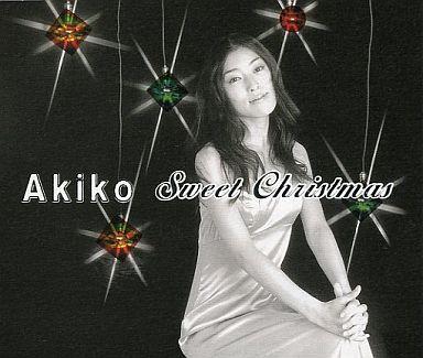 【中古】シングルCD Akiko / Sweet Christmas